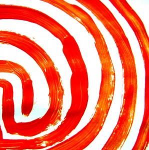 Labyrint: een reis naar de kern