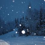 sneeuwnacht